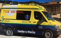 Ambulancias Cuenca