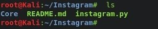 How to hack Instagram account using brute force attack