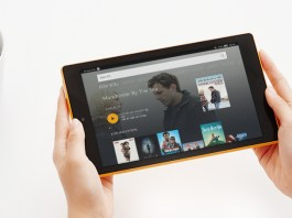 Fire 7 tablet review