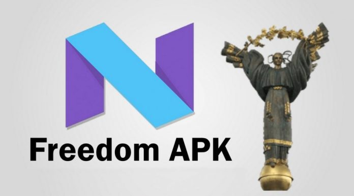 Freedom apk in-app purchase hack
