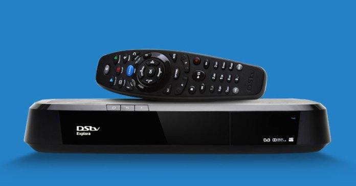 DSTV Decoder prices in uganda
