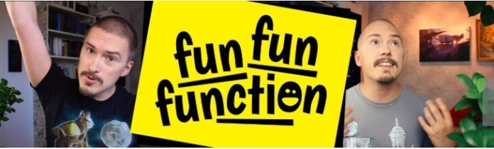FunFunFunction cover image
