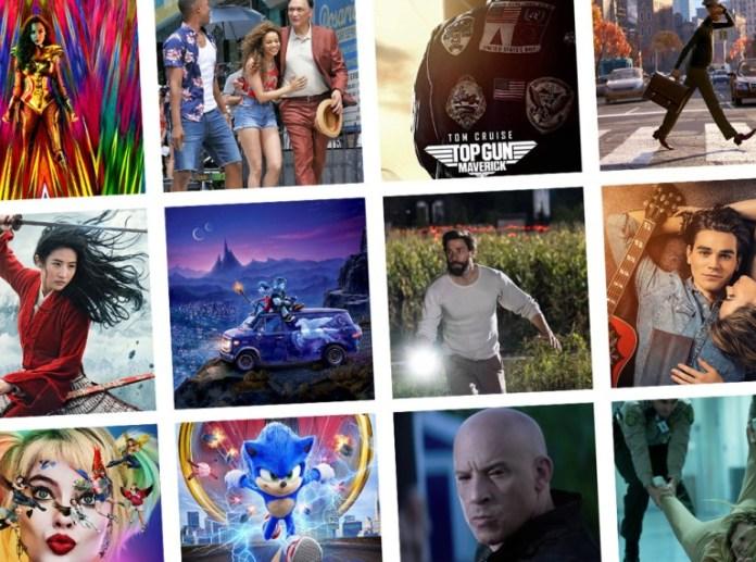 anticipated movies of 2020
