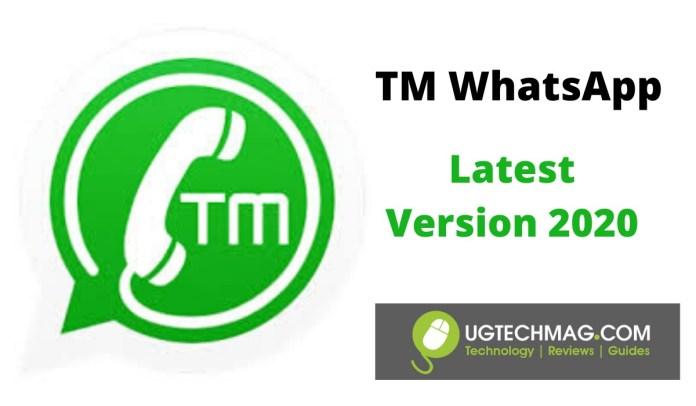 TM WhatsApp