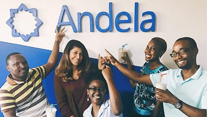 Andella shuts down offices