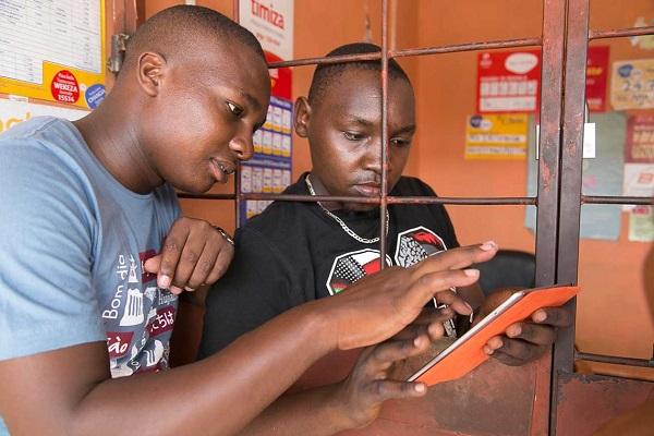 mobile money agent Uganda - MTN and Airtel Mobile Money