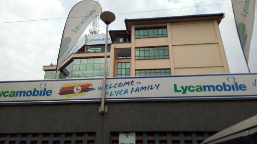 Lycamobile shop outlets Uganda - ugtechmag
