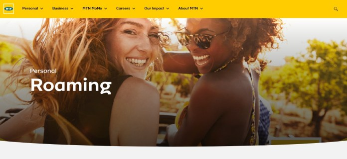 How to activate roaming on MTN - ugtechmag.com
