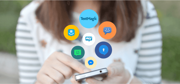 Free and offline SMS Apps for sending text messages (No internet required) - ugtechmag.com