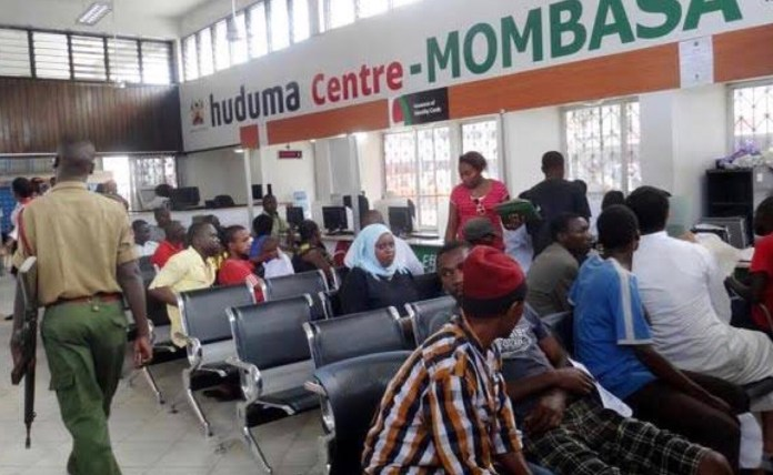 HUMUDA CENTERS IN KENYA