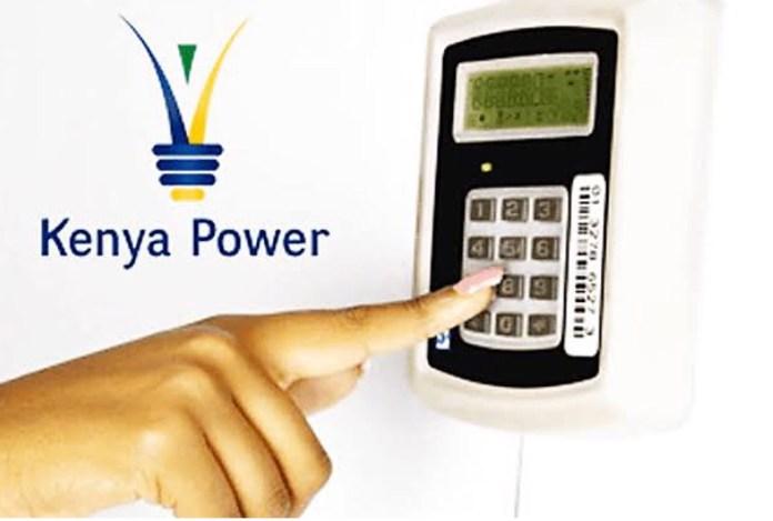 Pay KPLC Postpaid Bill