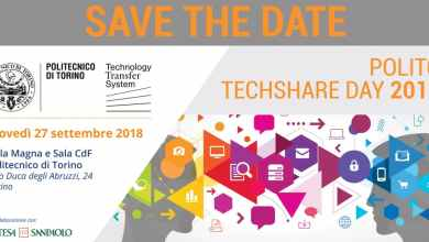TECHSHARE DAY 2018