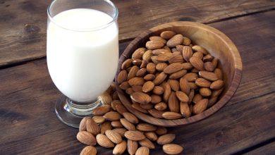 Photo of Il latte di mandorla
