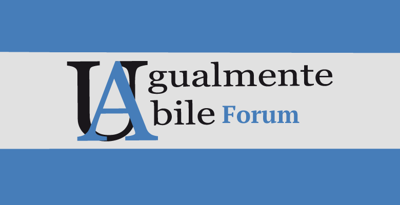 Banner regolamento forum