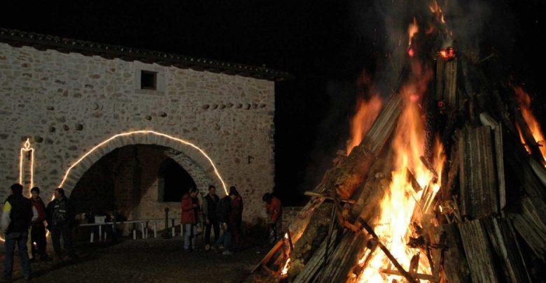 """Umbria: l'edizione natalizia della """"mostra mercato del farro dop di monteleone di spoleto e dei prodotti della montagna"""""""