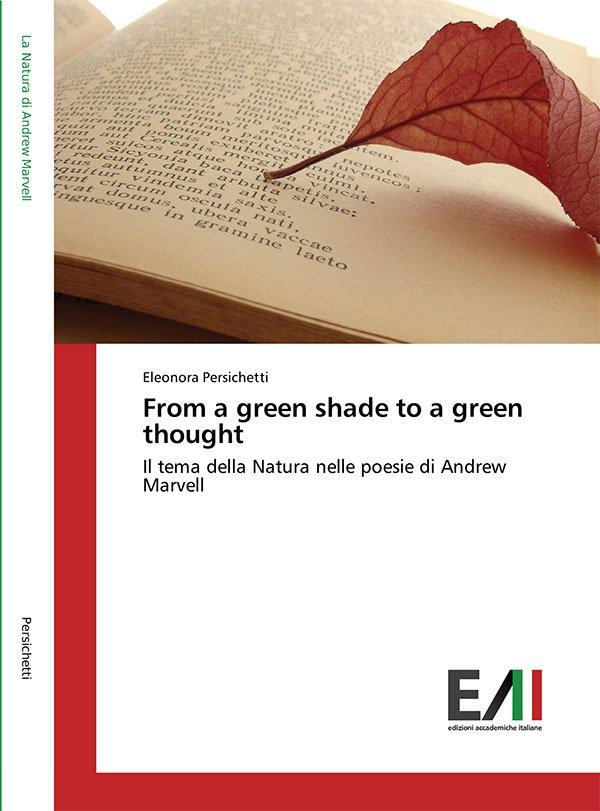 Libro Eleonora Persichetti