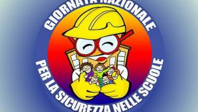 Giornata nazionale per la sicurezza nelle scuole