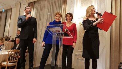 Cena di solidarietà firmata Davide Oldani
