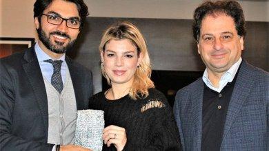 Photo of Dalla cantante Emma Marrone un sostanziale apprezzamento sul Premio Nazionale
