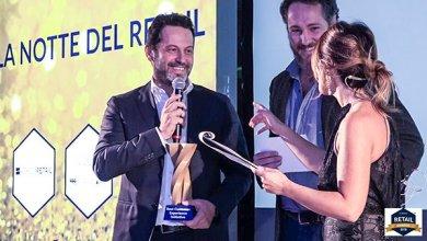 Photo of ELENA MIRÒ E PRIVALIA RADDOPPIANO IL SUCCESSO CONQUISTANDO ANCHE IL RETAIL AWARDS 2018