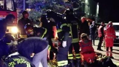 Photo of Ancona, panico in discoteca al concerto di Sfera Ebbasta: