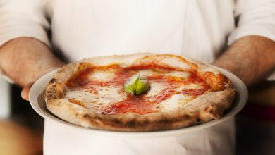 Photo of La pizza è una cosa seria: nasce la nuova Pizza Eataly di filiera
