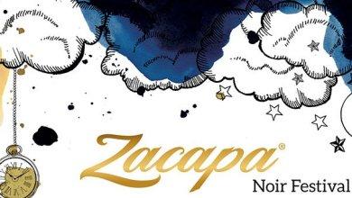 Photo of Arrivano a Milano le cene letterarie di rum Zacapa: dal 10 settembre parte Zacapa Noir Festival