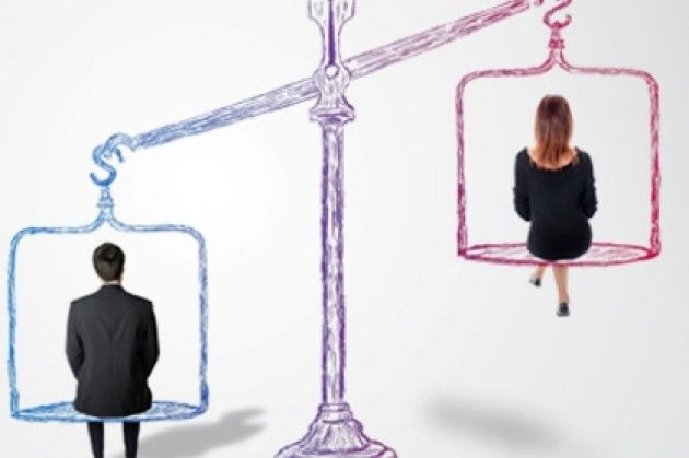 disuguaglianze di genere
