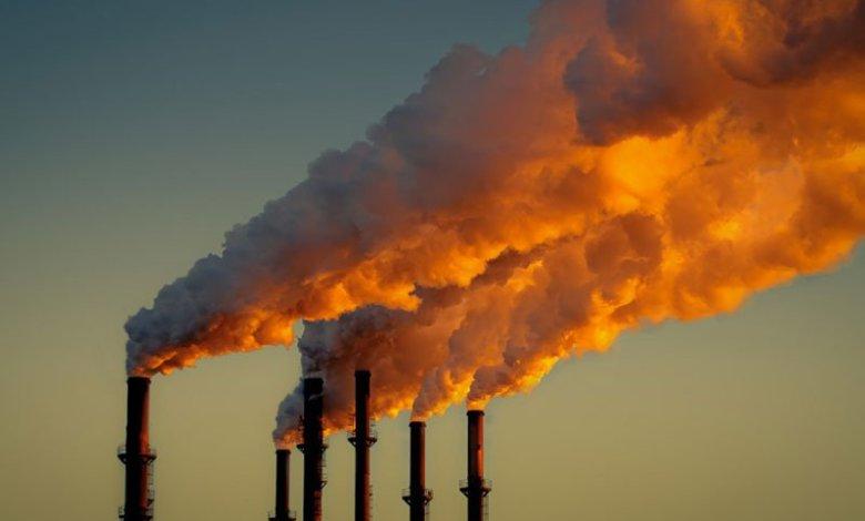 EMISSIONI DI CO2 DERIVANO DALLO SPERPERO DI CIBO