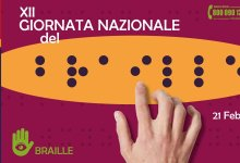 Photo of GIORNATA NAZIONALE DEL BRAILLE