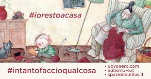 Photo of #IoStoACasa – Raccolta di link per attività a supporto dei bambini con disabilità in questo periodo di emergenza