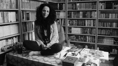 """Photo of Il nuovo romanzo di Silvia Tufano: """"IL LUNGO INVERNO INVINCIBILE"""""""