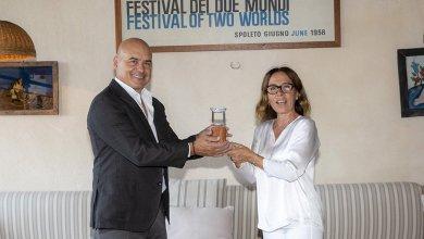 Photo of A Luca Zingaretti il Premio Monini 2020