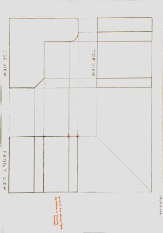 orthographic-projection-studio-work