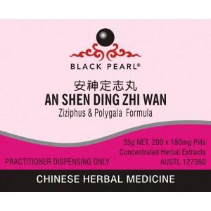 An Shen Ding Zhi Wan