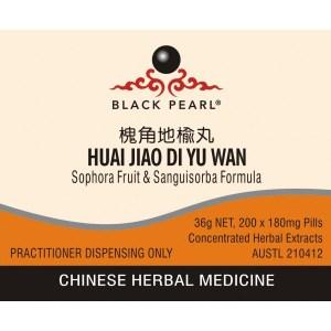Huai Jiao Di Yu Wan