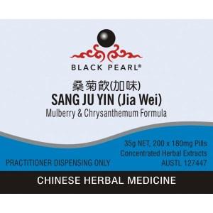 Sang Ju Yin (Jia Wei)