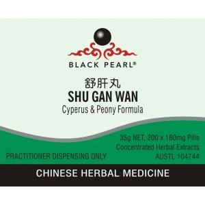 Shu Gan Wan