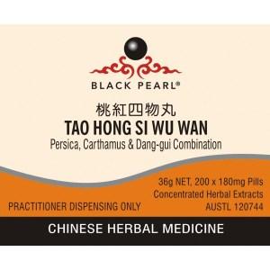 Tao Hong Si Wu Wan
