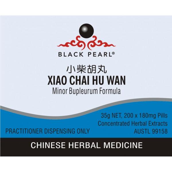 Xiao Chai Hu Wan