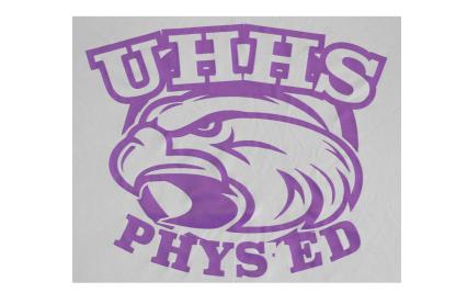 closeup of cool & dry gym t-shirt