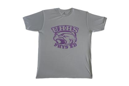 gym t-shirt (cool & dry)