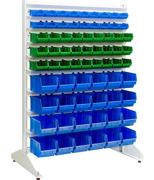 hardware storage racks
