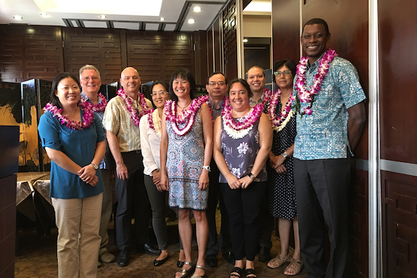 UHP and JABSOM celebrate 15 faculty professors for tenure and promotion