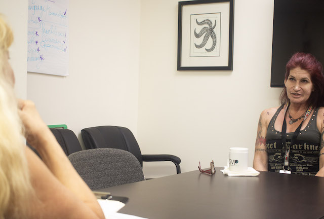 #WEAREUHP: Paij Nakamura and the Hawaii Harm Reduction Center