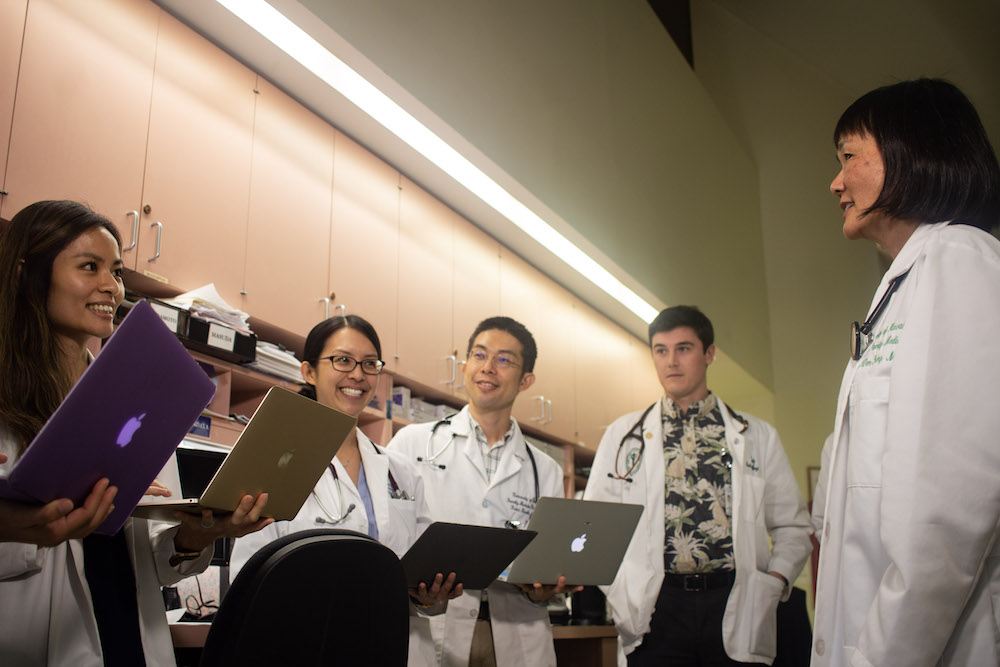 Med Student, Intern, Resident, Attending Physician – What's the difference?