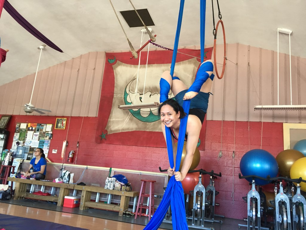 #WeAreUHP: Dr. Pia Lorenzo's Journey of Fitness