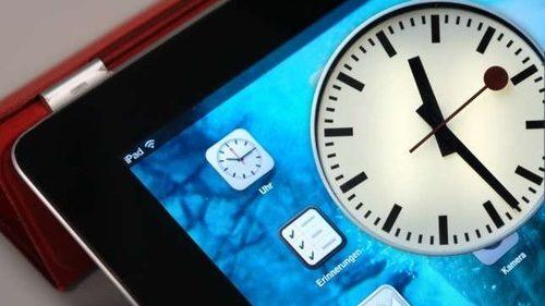 iPhone 5: iOS 6 Uhrendesign sorgt für Ärger