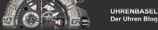 Uhren Blog aus Basel