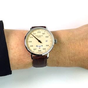 Zeno Fashion Uhr